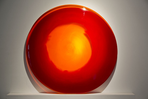 Red Sun | by Danny Lane Sculpture