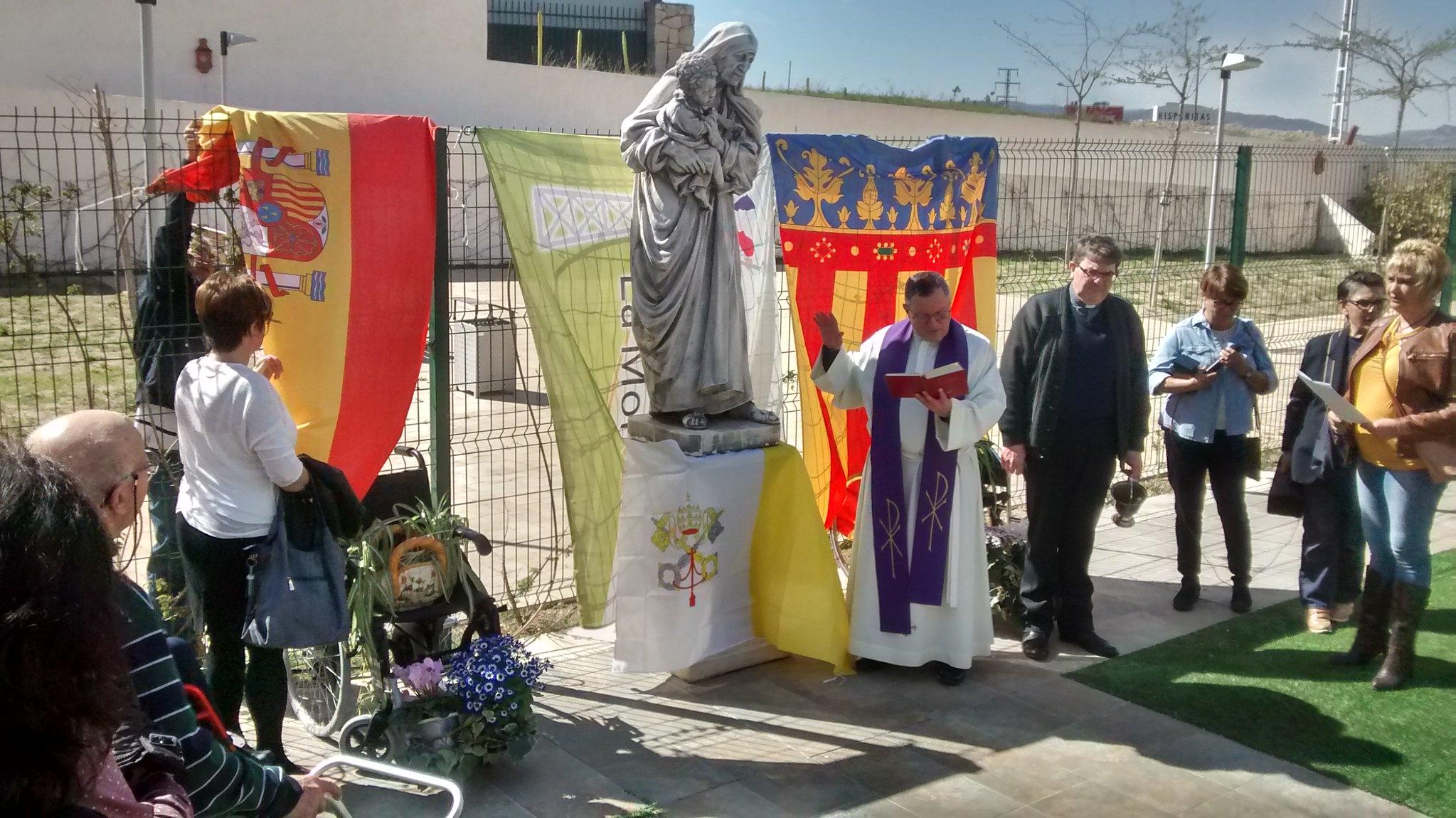(2017-03-11) - Inauguración Teresa de Calcuta, La Molineta - José Vicente Romero Ripoll (06)
