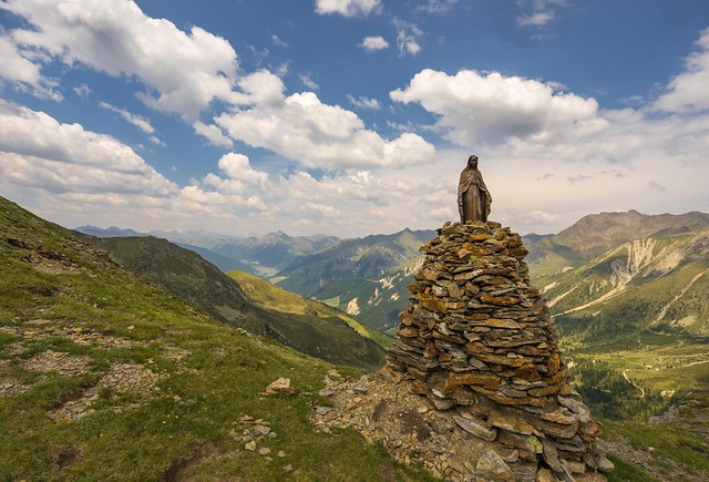 Südtirol - Meran 2000