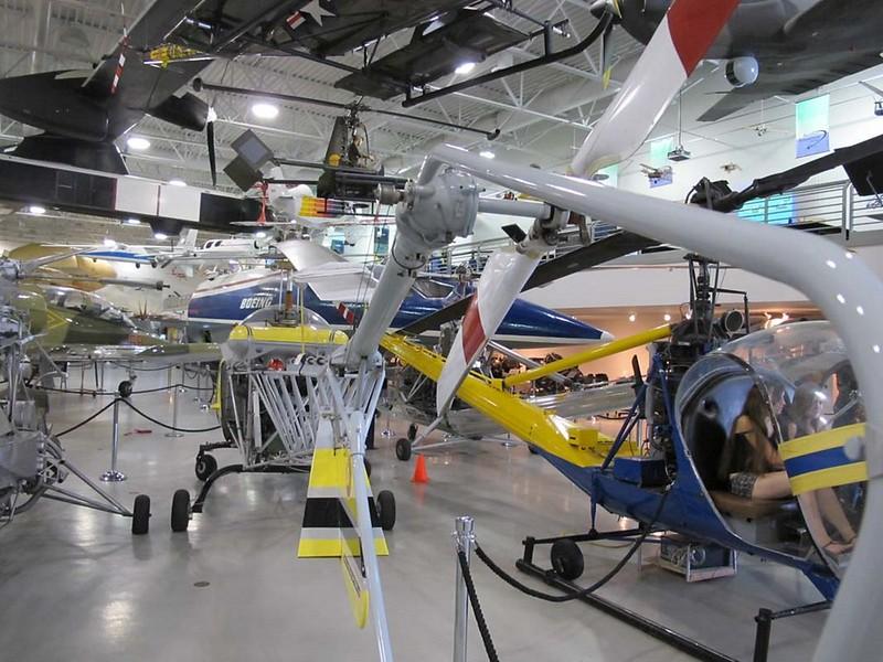 Bell 47D 91