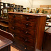 Vintage chest of drawers E275