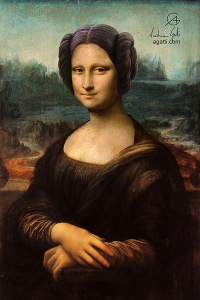 Monna Leila