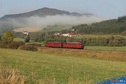 Hohenfels-Essingen. 07.10.07.
