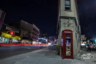 Bedford Ave/Nassau Ave/Manhattan Ave