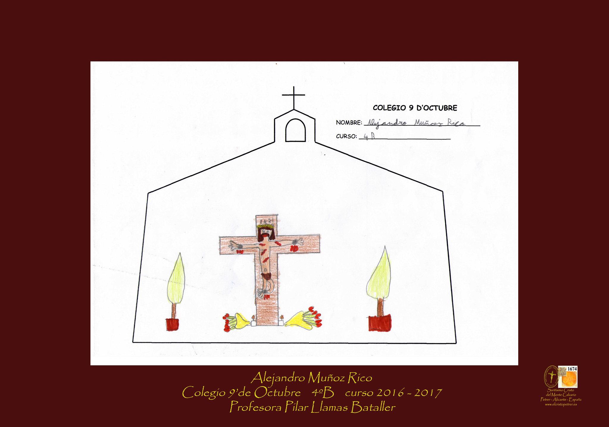 ElCristo - Actos - Exposicion Fotografica - (2017-12-01) - 9 D'Octubre - 4ºB - Muñoz Rico, Alejandro