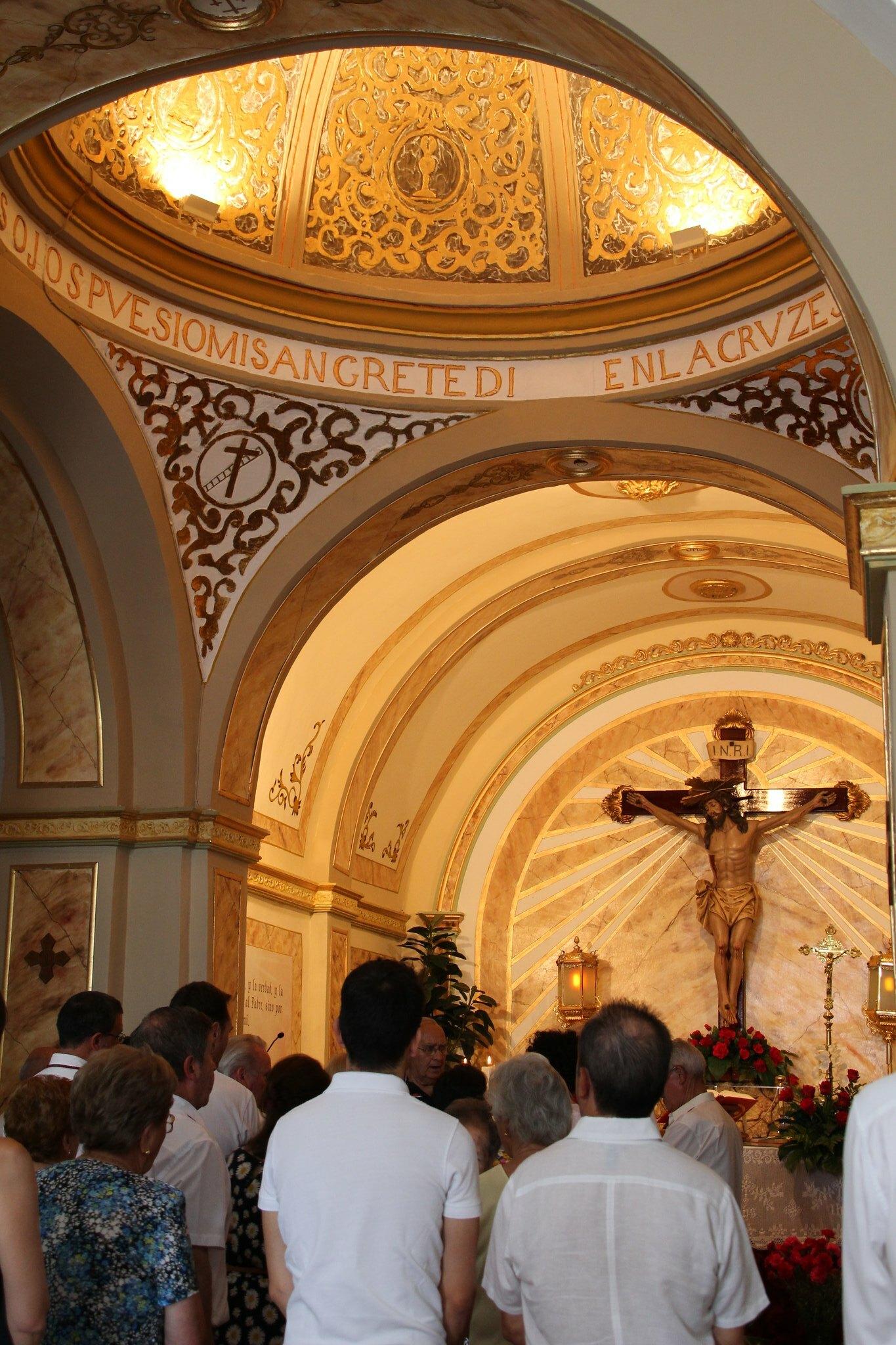 (2017-06-16) Eucaristía del Costalero (Javier Romero Ripoll) (158)