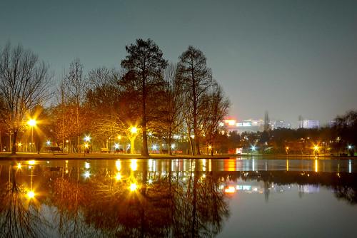 night bucharest românia noapte reflections sector3 bucurești lx3 panasonic