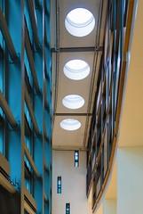Jo Coenen. OBA (Openbare Bibliotheek Amsterdam) #14