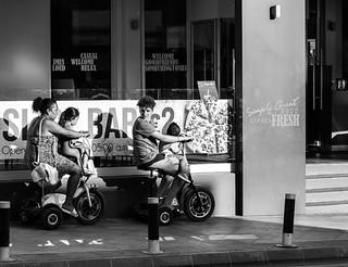 Family transport