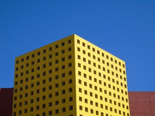 Architecure from Puebla