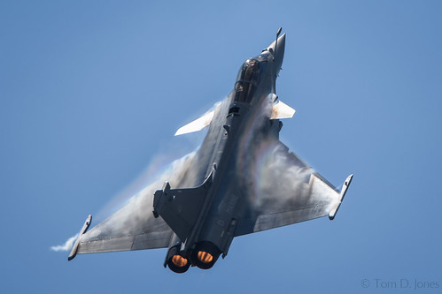 Dassault and Battery | by Tom D. Jones