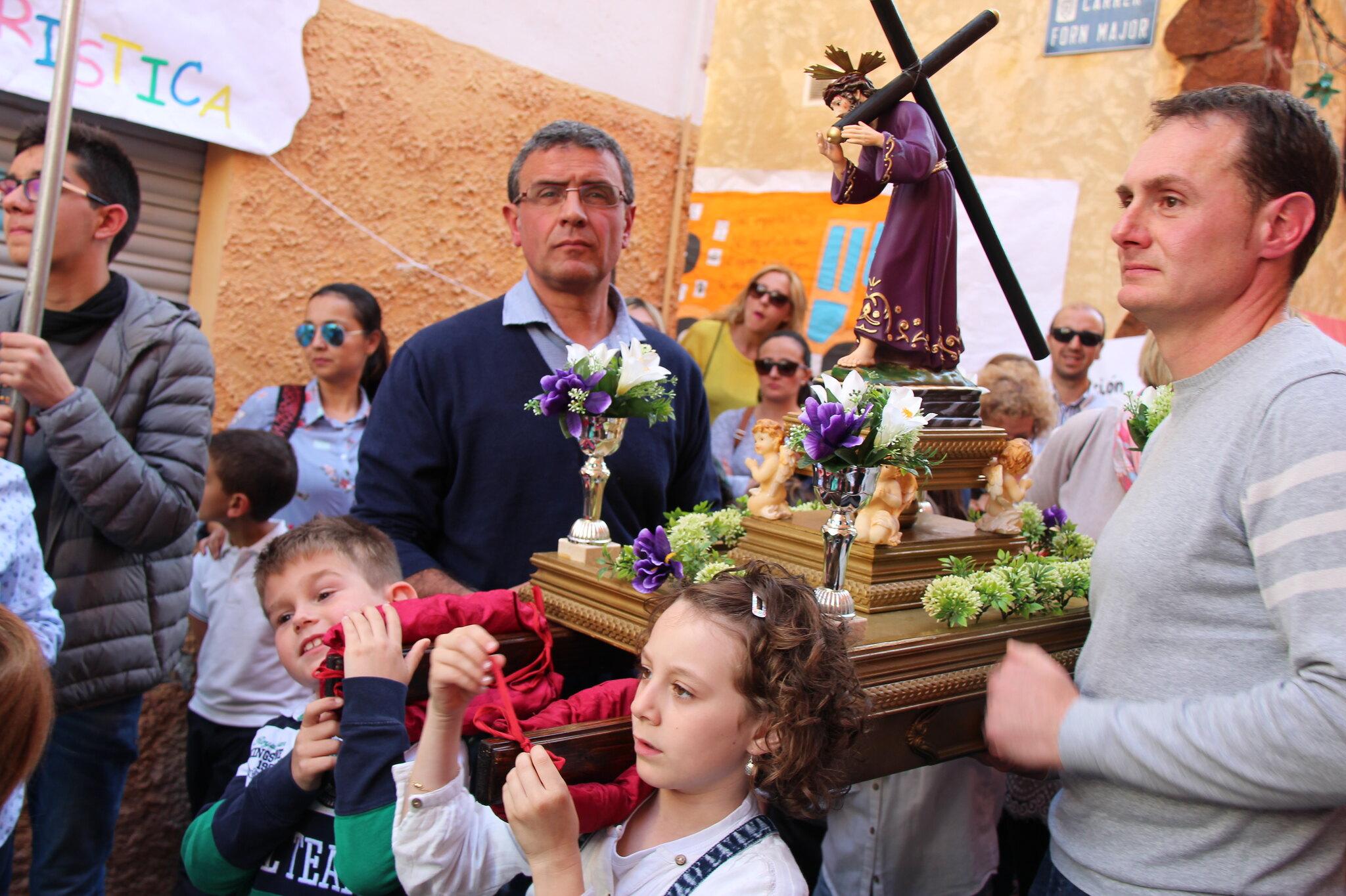 (2017-03-31) - I Vía Crucis jóvenes - Antonio José Verdú Navarro (39)