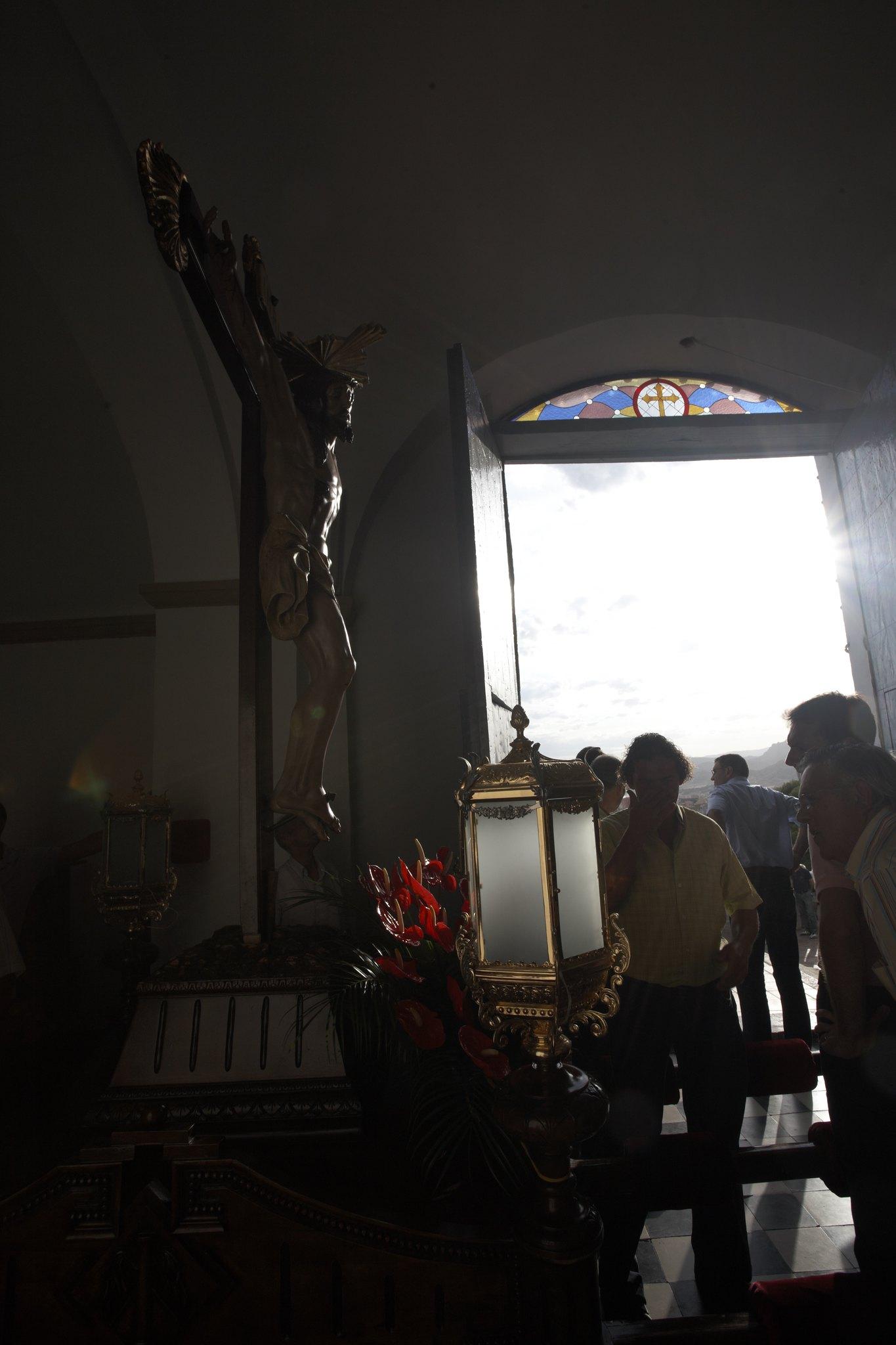 (2009-06-26) Vía Crucis de bajada - Heliodoro Corbí Sirvent (23)