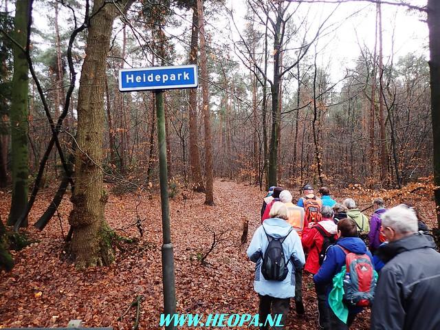 2017-12-27 Bennekomse-    Bossentocht         24 Km    (76)