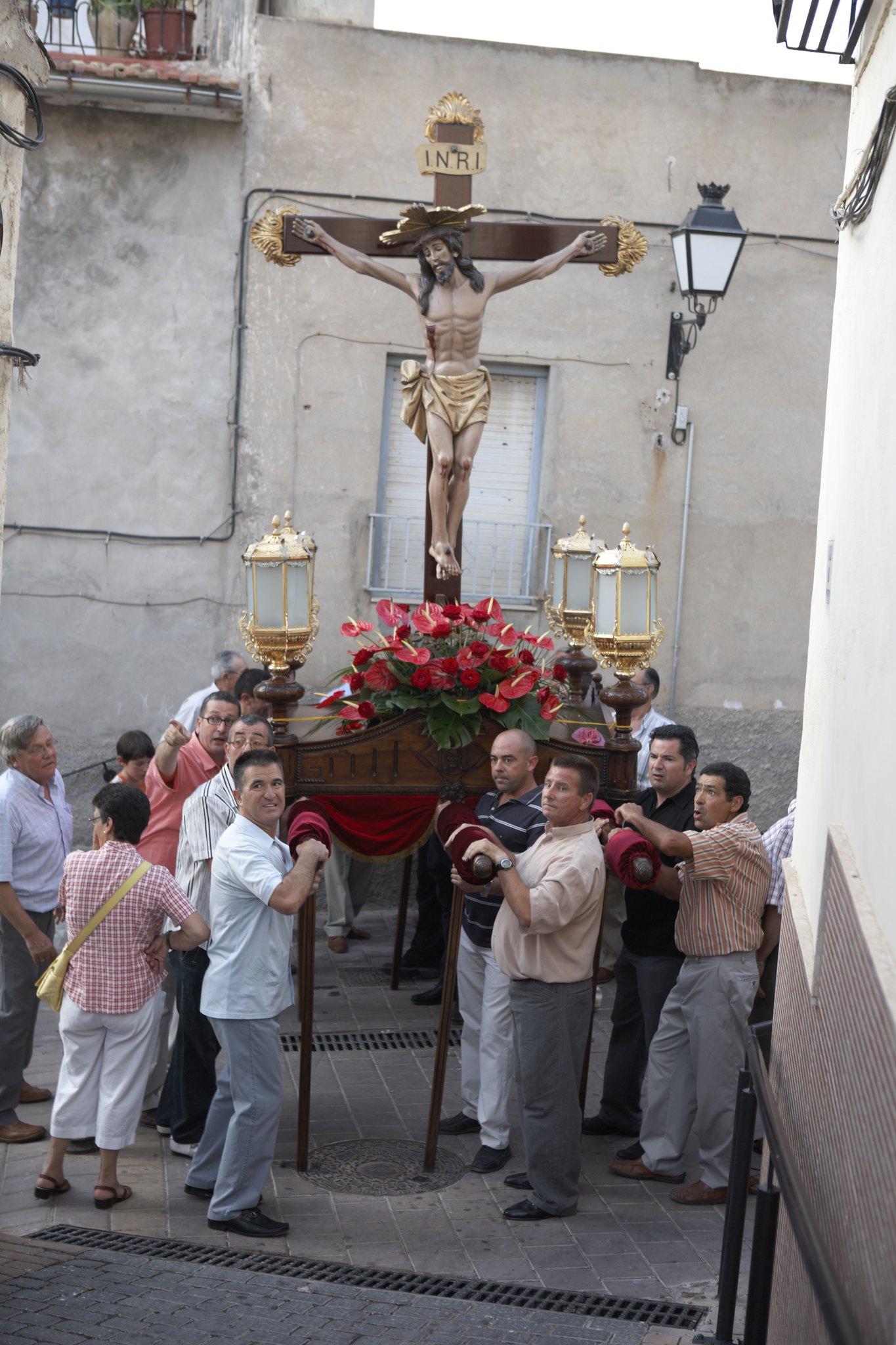 (2009-07-05) Procesión de subida - Heliodoro Corbí Sirvent (128)