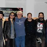 Enthusiasts for quality tone united | SHG MusicShow Milano 2017