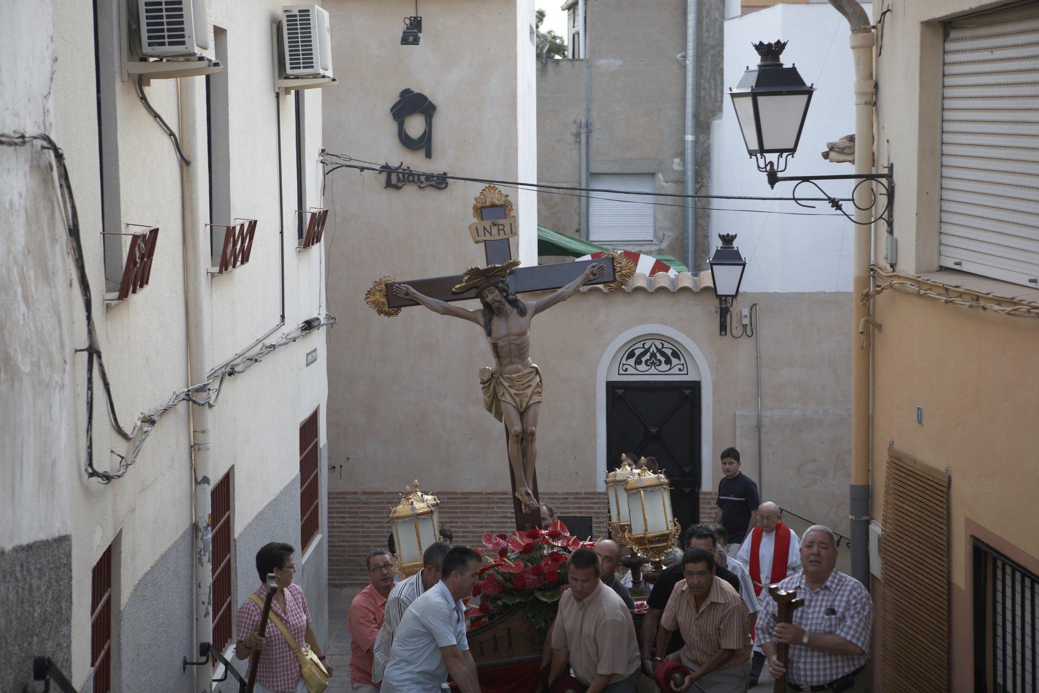 (2009-07-05) Procesión de subida - Heliodoro Corbí Sirvent (123)