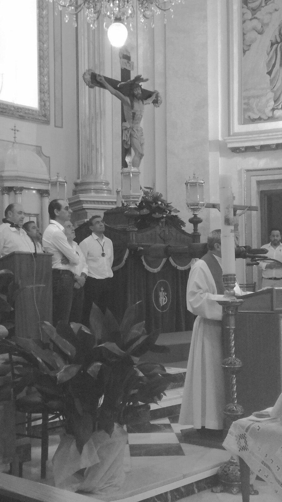(2017-06-23) Vía Crucis de bajada -  Pascual Serrano Tortosa (09)