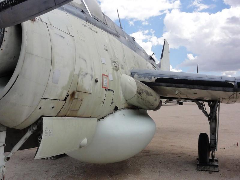 Fairey AEW Mk. 3 Gannet 5