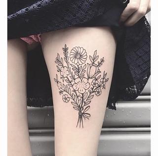 Source: lillyanchor | #tattoo #tattoos #tats #tattoolove #tattooed #tattoist #tattooart #tattooink #tattoomagazine #tattoostyle #inked #ink #inkedup #inkedlife #inkaddict #art #instaart #instagood #lifestyle #tattoocircle | by tattoocircle.org