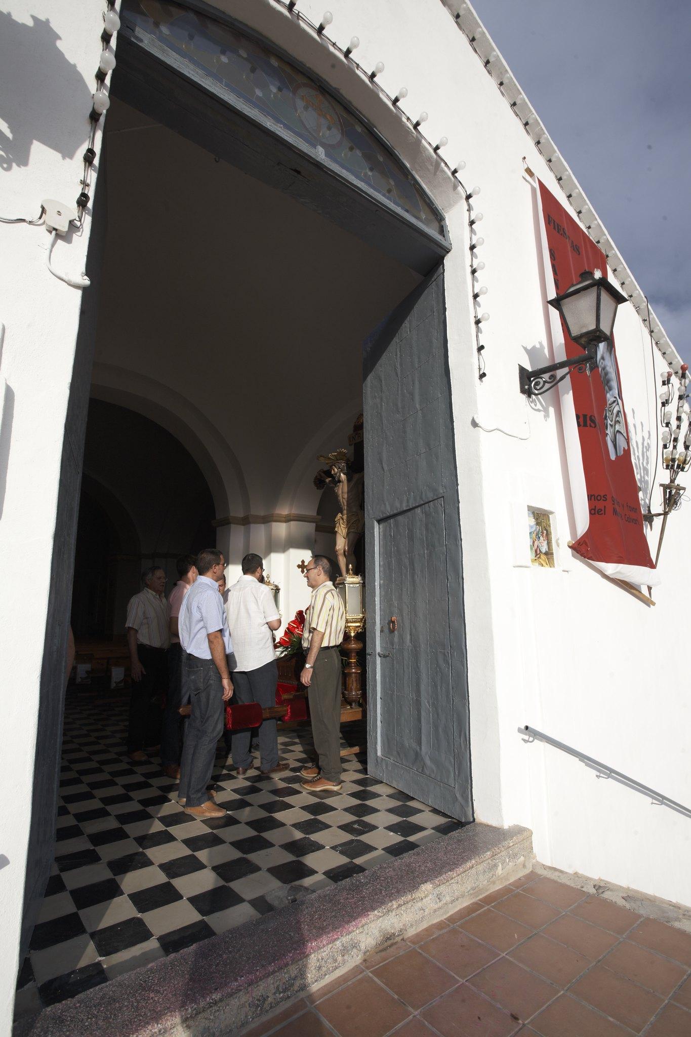 (2009-06-26) Vía Crucis de bajada - Heliodoro Corbí Sirvent (33)