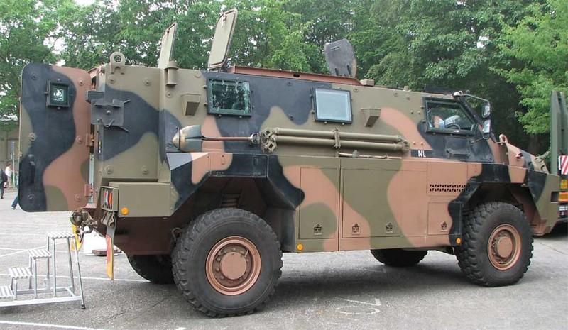 Bushmaster 5