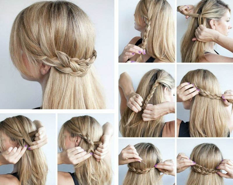 Daily Easy Hairstyles Ideas | Daily Easy Hairstyles Ideas Da ...