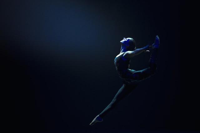 La Bailarina