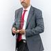 Erick Montabord lauréat des Trophées de la Pédagogie 2015