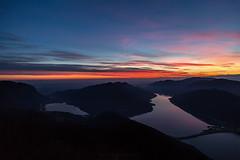Quando il tramonto dà spettacolo  -  #explore
