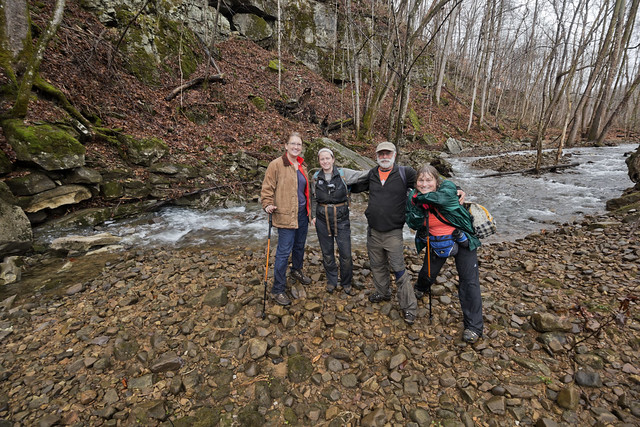 Carrie Bryant, Stephen Bryant, DJ Greer, Lost Creek insurgence, White County, Tennessee