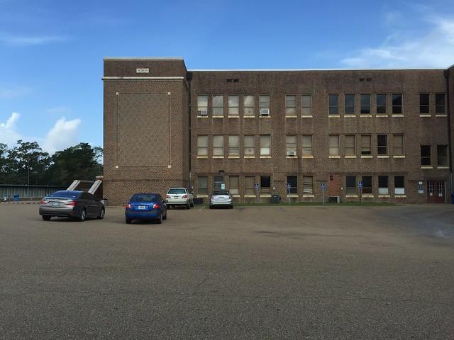Crystal Springs High School