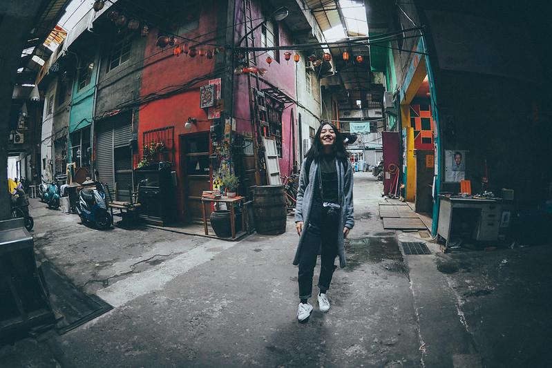 忠信市場|台中 Taichung