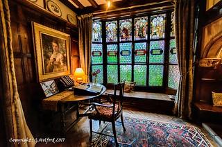 Wightwick Manor II