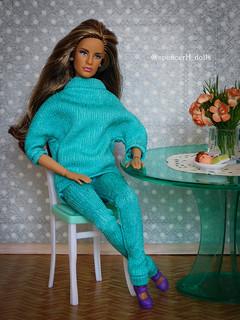 Мариса | by spencerH_dolls