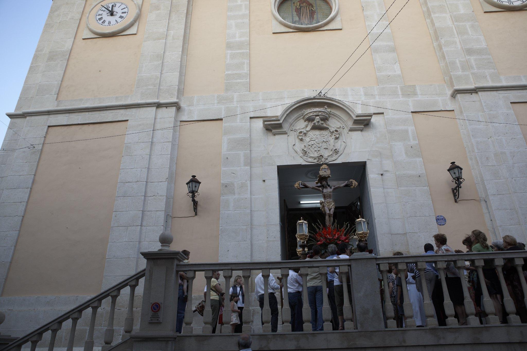 (2008-06-27) Vía Crucis de bajada - Heliodoro Corbí Sirvent (99)