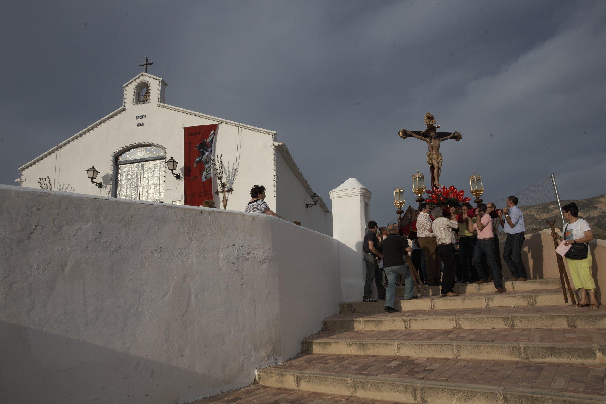 (2009-06-26) Vía Crucis de bajada - Heliodoro Corbí Sirvent (73)