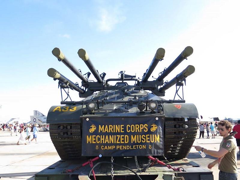 M50 Ontos 1