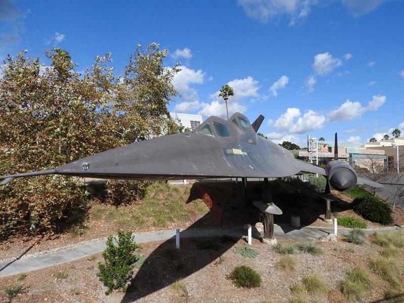 Lockheed A-12 1