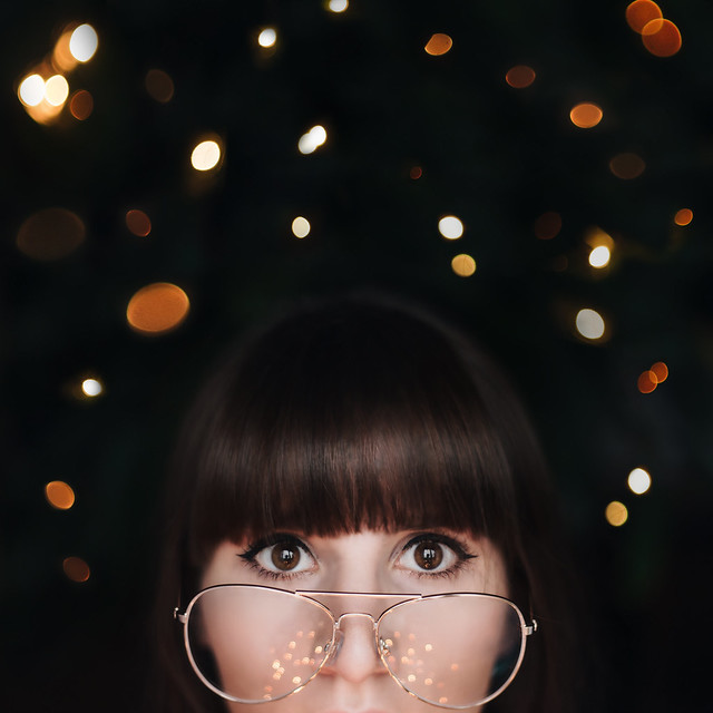 Magic Freckles