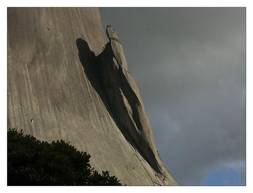 Pedra do Lagarto, Pedra Azul, ES