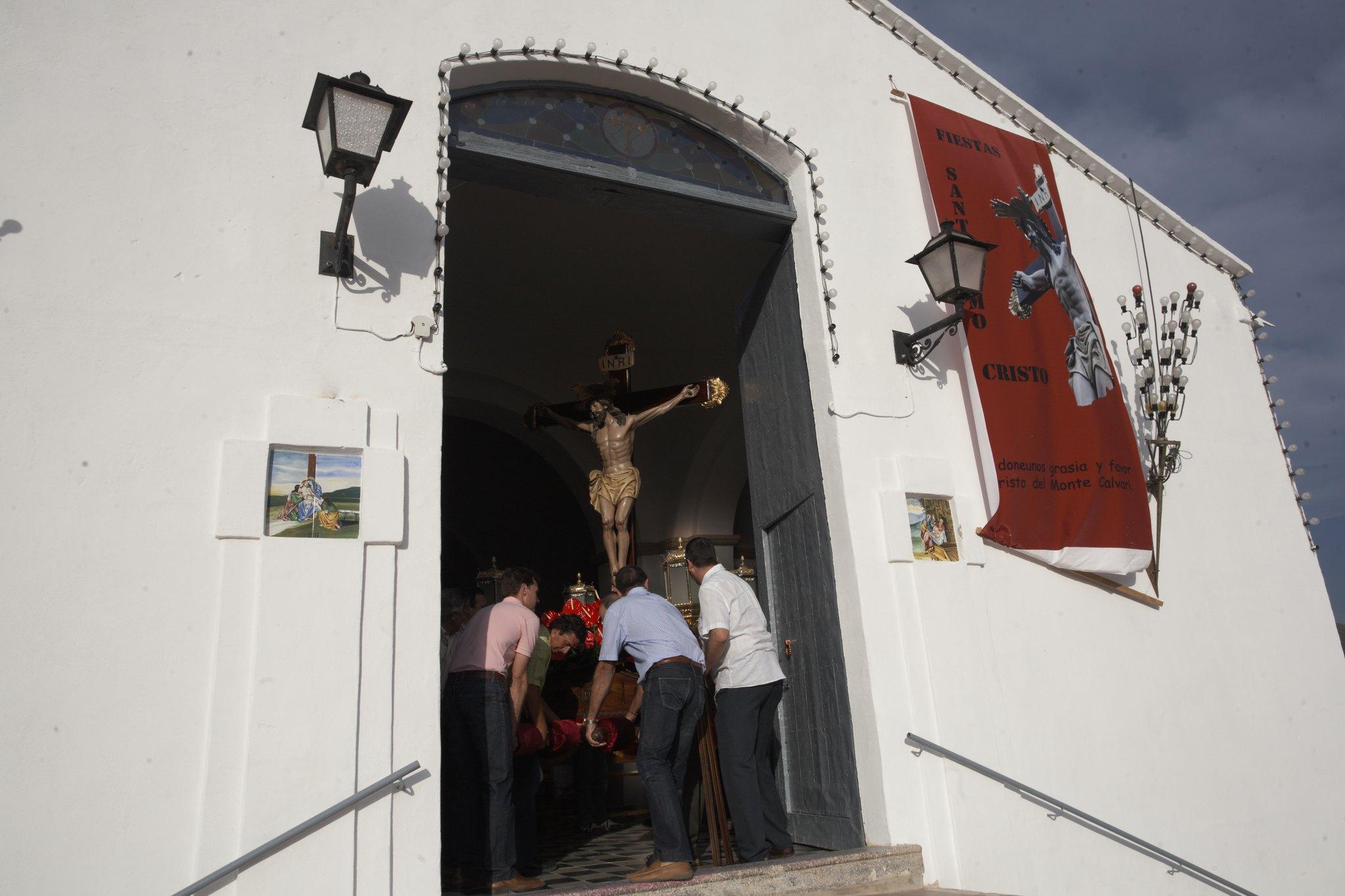 (2009-06-26) Vía Crucis de bajada - Heliodoro Corbí Sirvent (35)