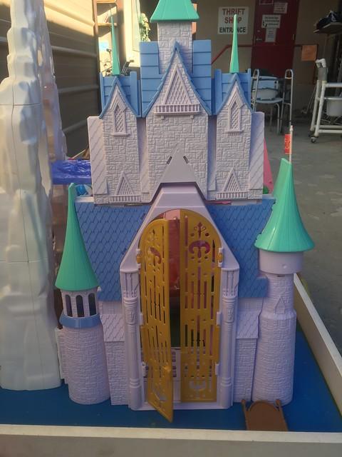 Your Dream Castle
