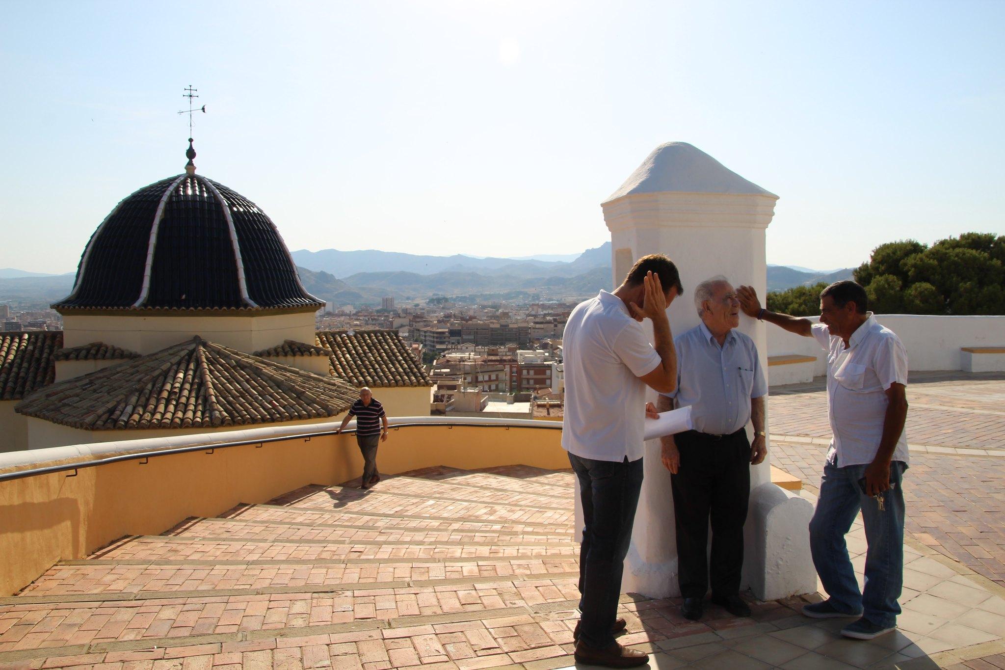 (2017-06-16) Eucaristía del Costalero (Javier Romero Ripoll) (42)