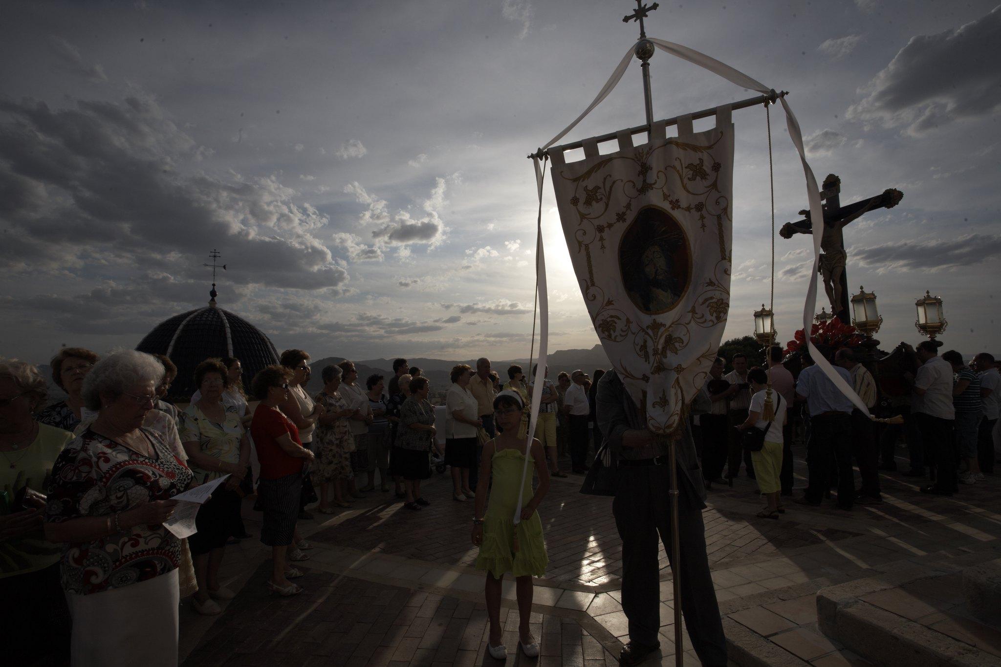 (2009-06-26) Vía Crucis de bajada - Heliodoro Corbí Sirvent (58)