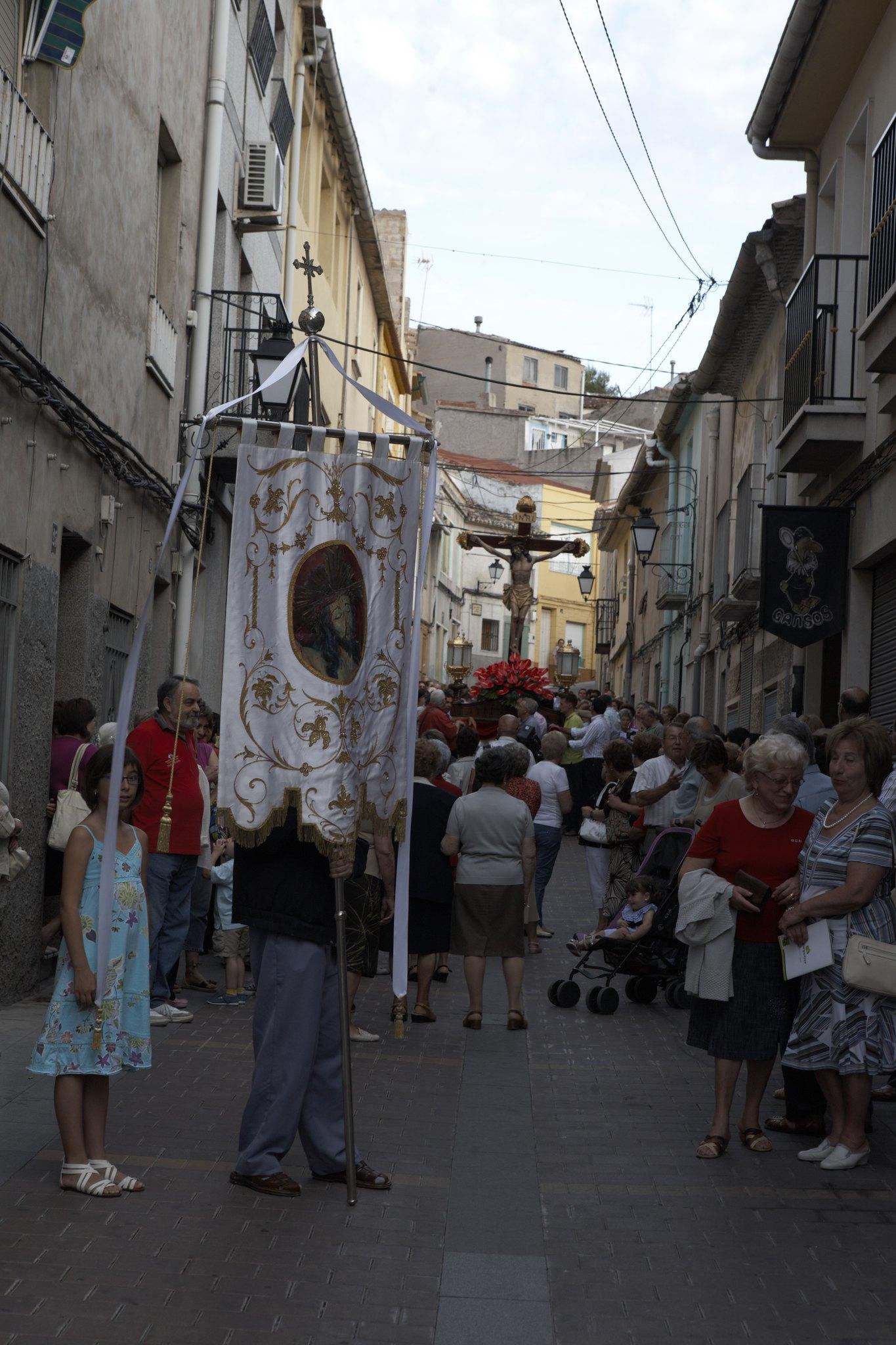 (2010-06-25) Vía Crucis de bajada - Heliodoro Corbí Sirvent (24)