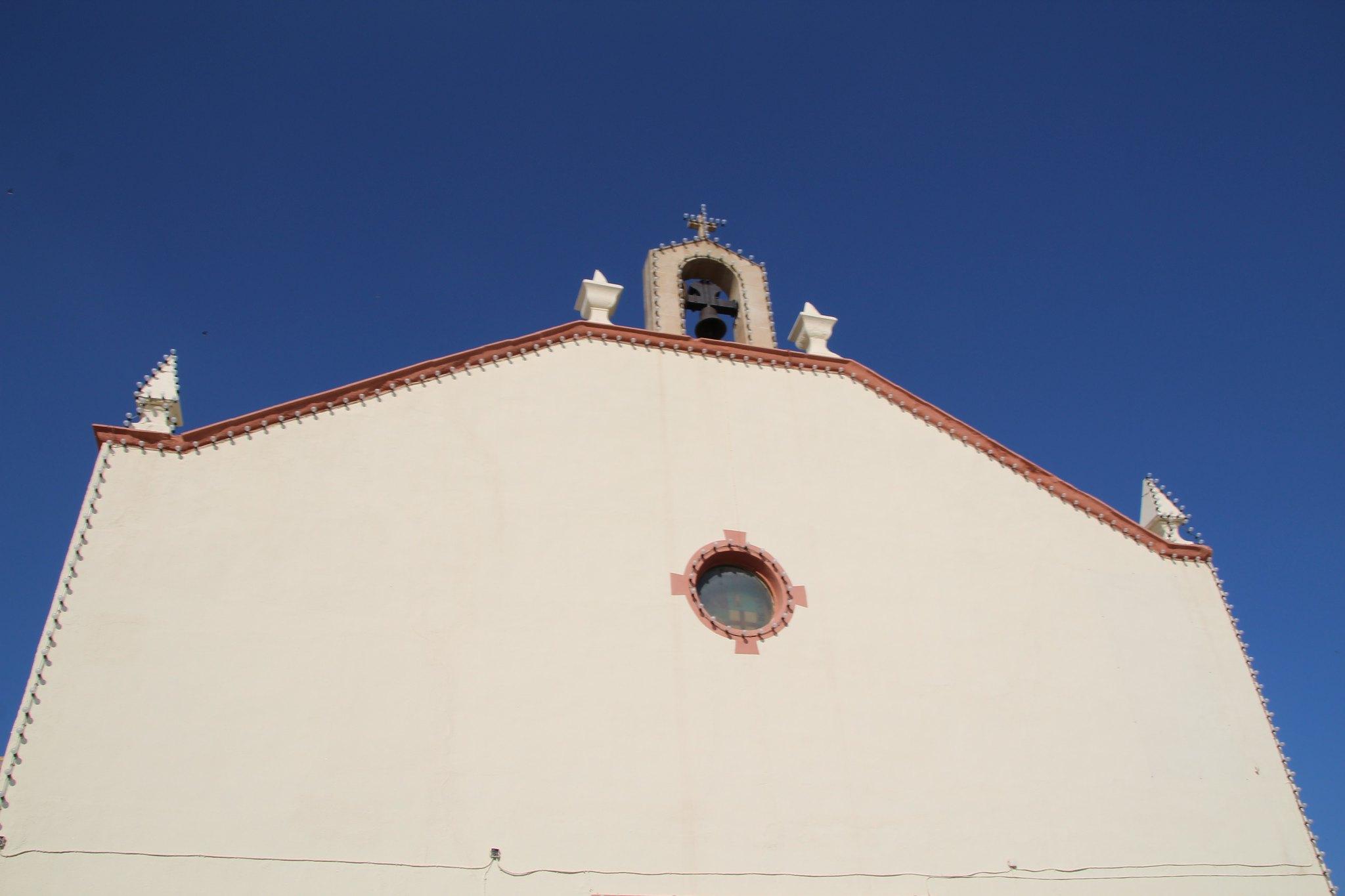 (2017-06-16) Eucaristía del Costalero (Javier Romero Ripoll) (2)