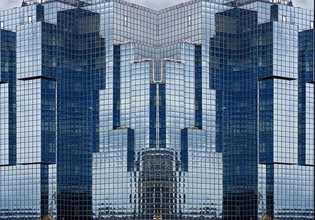 MODERN ARCHITECTURE (85)A