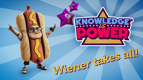 knowledge | by PlayStation Europe