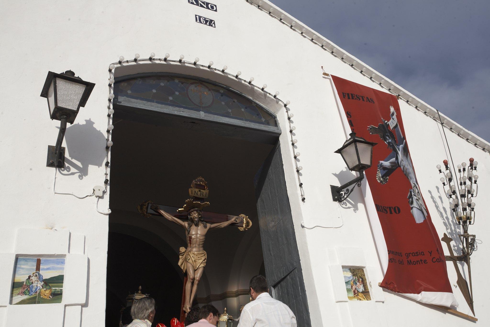 (2009-06-26) Vía Crucis de bajada - Heliodoro Corbí Sirvent (38)